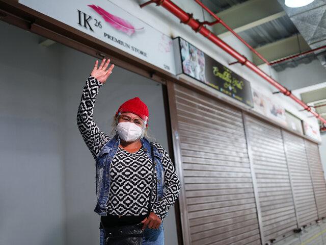 Municipalidad de Lima otorgará beneficios tributarios a dueños que alquilen su local a comerciantes informales