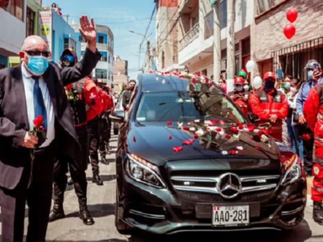 Coronavirus en Perú: 26 alcaldes han fallecido víctimas de la Covid-19