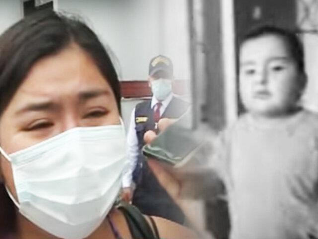 Este es el desgarrador testimonio de la madre del menor fallecido tras resonancia magnética