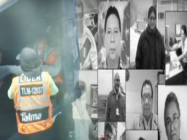 Familiares de trabajadores de Corpac fallecidos por COVID-19 denuncian abandono