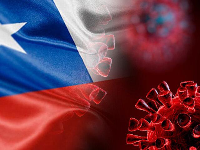 Chile: grandes ciudades entran en cuarentena por aumento de casos de COVID-19