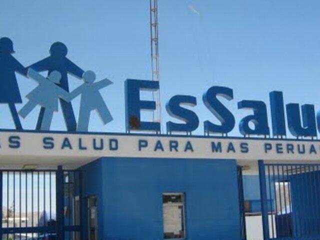 EsSalud anunció cronograma de actualización de datos para adultos mayores