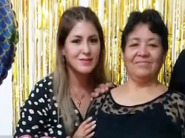 Fallece madre de mujer que hipotecó su vivienda para los tratamientos COVID-19