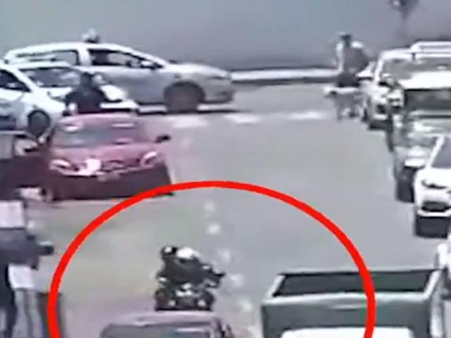 Trujillo: cambista que se resistió al robo de su canguro fue asesinado a balazos