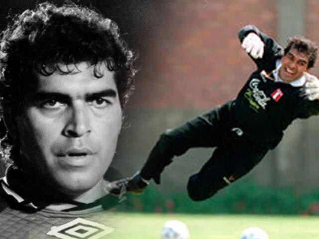 Miguel Miranda: ex arquero de la Selección falleció a los 54 años de un infarto