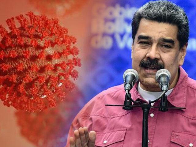Venezuela: decretan cuarentena estricta por varios contagios de la variante brasileña