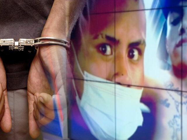 """Fin de la suerte de """"Bebacho"""": cae peligroso delincuente con más de 20 denuncias"""