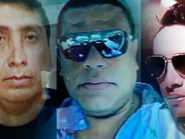 Extraña fortuna: incautan 17 bienes a empresario vinculado con personajes del narcotráfico