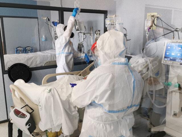 Atenciones por abortos incompletos aumentaron en hospital materno infantil de Huancayo