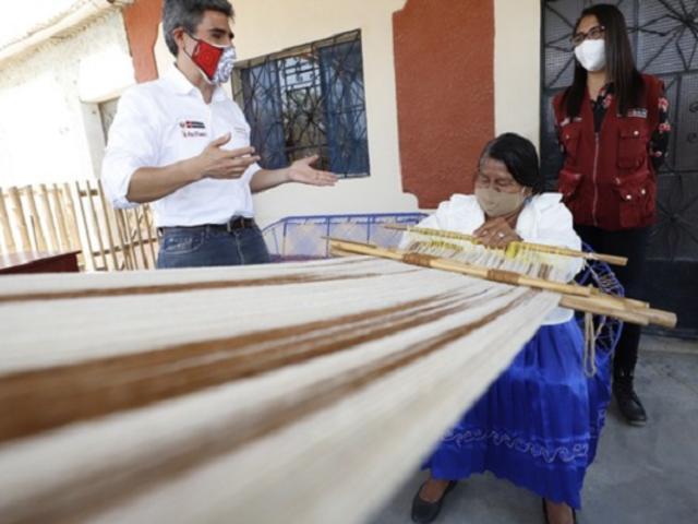 Consejo de Ministros aprobó 20 millones de soles para apoyar a trabajadores de la Cultura