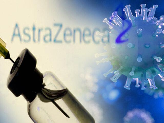 Italia confirma cuatro fallecimientos por trombosis tras inoculación con AstraZeneca