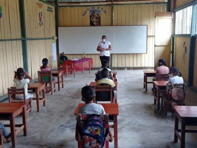 Elecciones 2021: conoce las propuestas de educación de Fujimori y Castillo
