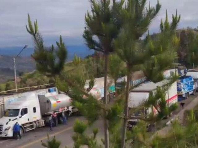Ministerio de Transporte y Comunicaciones no llegó a acuerdo con gremio de transportistas