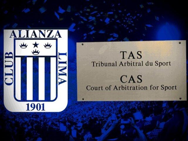 Alianza Lima vuelve a primera: TAS falló a favor del club íntimo