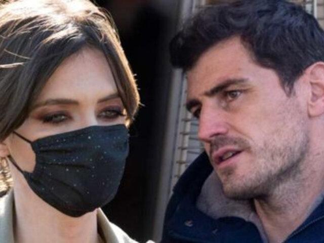 Hermana de Sara Carbonero envía sorprendente mensaje a Iker Casillas