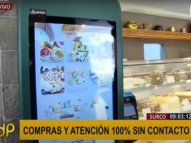 Panadería 'Don Mamino' se renueva con atención digital: cero contacto y sin colas