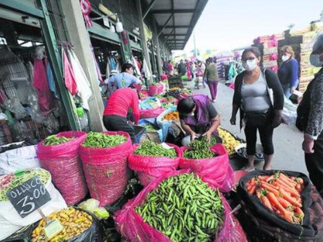 Paro de transportistas: comerciantes del Mercado Mayorista advierten sobre desabastecimiento