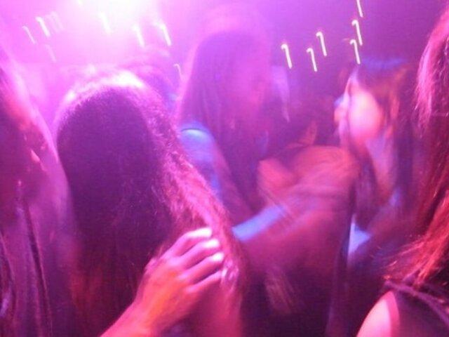 Comas: intervienen a 15 personas en una fiesta clandestina en Collique