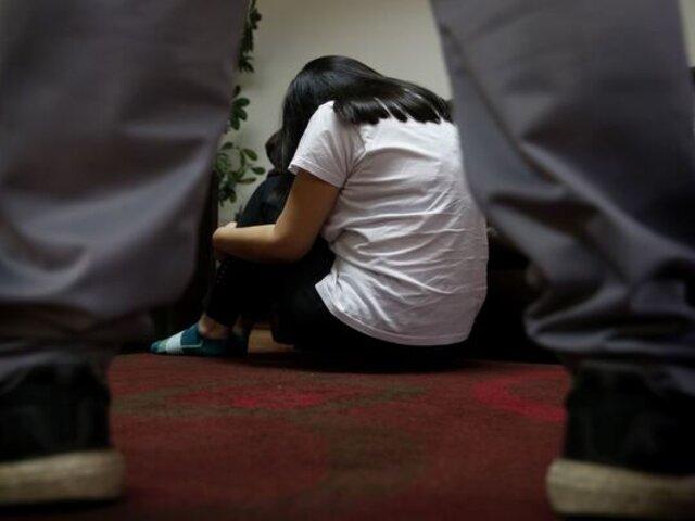VES: Dictan cadena perpetua para sujeto que abusó de su hijastra durante 7 años