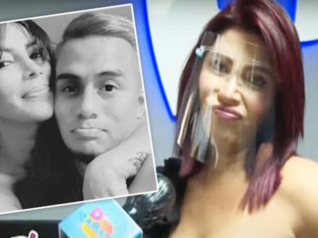 Las Picantitas del Espectáculo: Milena Zárate afirma que no perdonará otra infidelidad