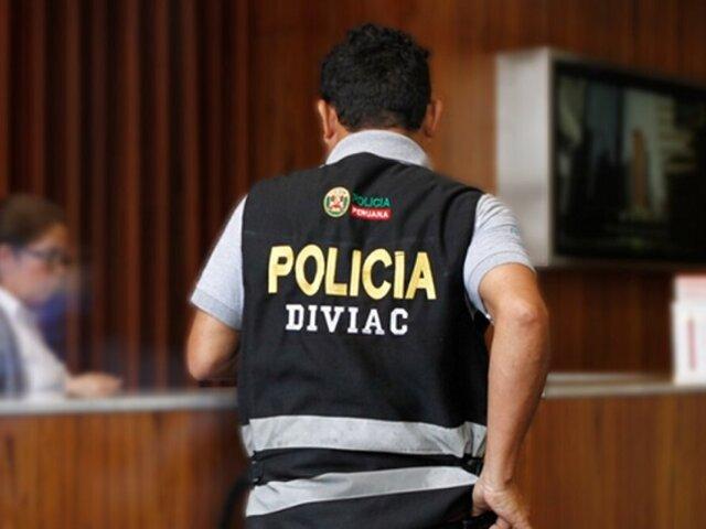 Diviac será desactivada en eventual gobierno de Hernando de Soto