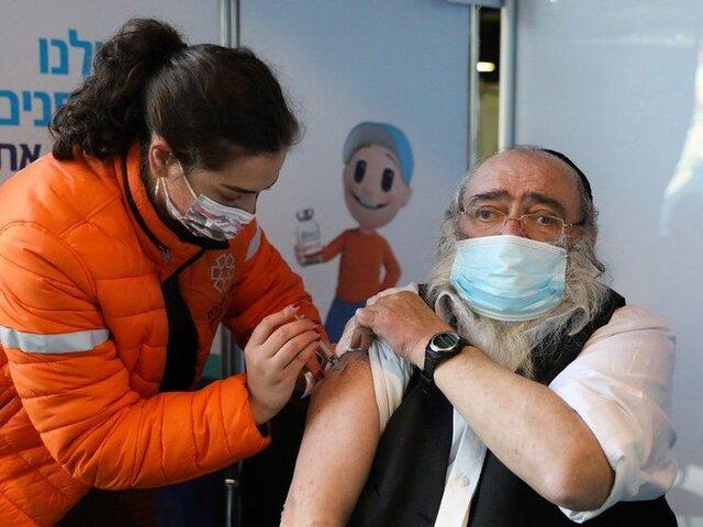 COVID-19: Israel se convierte en el primer país en vacunar a más del 50 % de su población