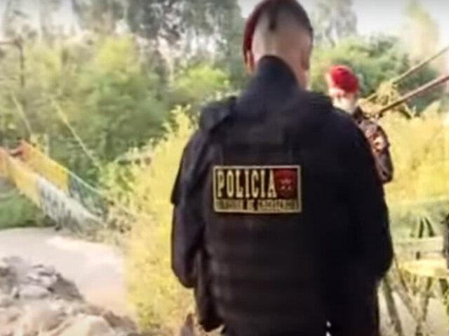 Cieneguilla: dos mil personas continúan aisladas tras caída de puente