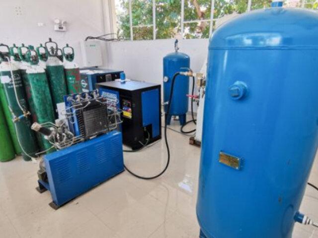 Miraflores lanza campaña para recaudar dinero y adquirir planta de oxígeno