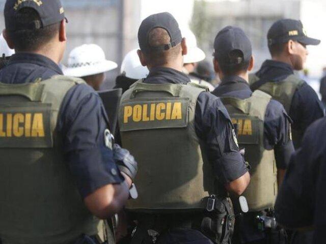 Fiesta covid en el Callao: detienen a casi 50 menores de edad celebrando cumpleaños