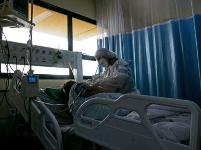 Trujillo: especialista alerta sobre peligro de la variante Delta reportada en Arequipa