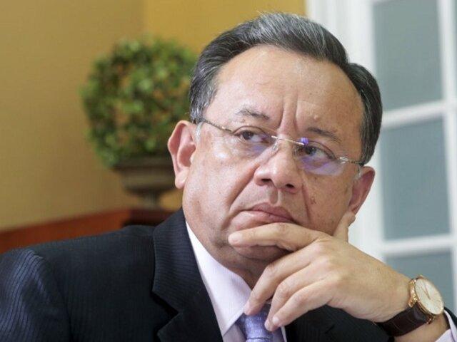 Edgar Alarcón: JNE oficializa a Héctor Arias como su reemplazo en el Congreso