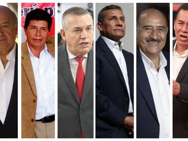 Elecciones 2021: Especialistas analizan segundo día del debate presidencial