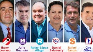 Elecciones 2021: Especialistas analizan tercer día del debate presidencial