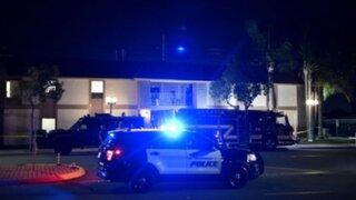 Estados Unidos: tiroteo dejó 4 fallecidos, entre ellas un niño