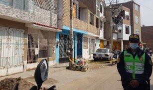 Arequipa: adolescentes implicados en asesinato de su amigo en fiesta Covid