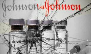 EEUU: error humano hecha a perder 15 millones de vacunas contra COVID-19