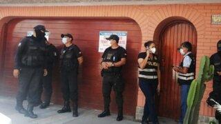 San Miguel: PNP intervino vivienda que vendía concentradores de oxígeno sin autorización