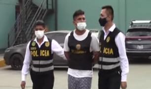 Carabayllo: detienen a sujeto por intento de feminicidio