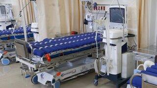 COVID-19: Minsa envió plantas de oxígeno medicinal y camas UCI a ciudades del norte del país