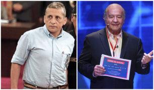 Antauro Humala apoyaría candidatura presidencial de Hernando de Soto