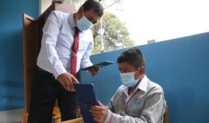 Año Escolar 2021: clases presenciales regresan desde el 19 de abril de forma voluntaria