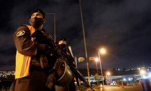 Chile cerró fronteras con Perú ante por alza de contagios de coronavirus