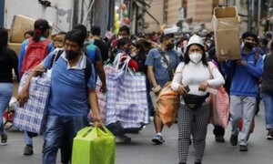 Emiten alerta epidemiológica por incumplimiento de medidas durante Semana Santa