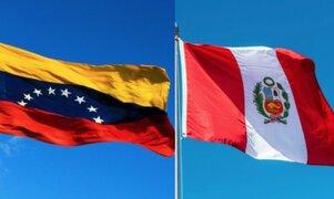 Peruanos en Venezuela no podrán participar en las Elecciones Generales de abril