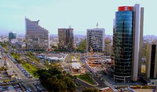 MEF: Economía peruana crecería 4.8% en 2022
