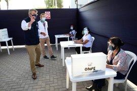 Sedes de Juegos Panamericanos funcionarán como locales de votación este domingo