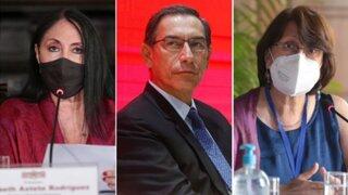 Caso 'Vacunagate': piden que informe final se exponga ante el Pleno
