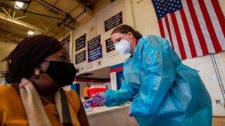 EEUU: recomiendan suspender uso de vacuna Johnson & Johnson tras casos de coágulos