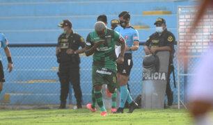 Jefferson Farfán: FPF notificó a Alianza Lima apertura de proceso sancionador contra delantero