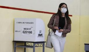 Elecciones 2021: consulte AQUÍ en dónde y a qué hora le corresponde votar